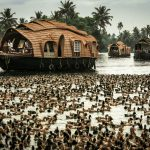 Backwaters de Kerala – A Veneza Indiana